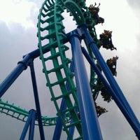 Photo taken at Invertigo by Kendall on 7/15/2012