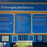 Photo taken at Walmart Supercenter by Mike J. on 3/4/2012