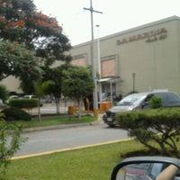 Photo taken at Plaza Zapotlan by Paola G. on 10/8/2011