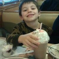 Photo taken at Frisch's Big Boy by David T. on 12/31/2011