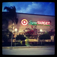 Photo taken at Super Target by Wendy S. on 5/3/2012