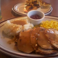 Photo taken at Denny's by Rico P. on 11/24/2011
