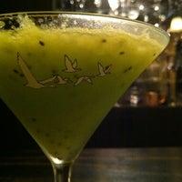 Photo taken at Bar KYOYA by Pocky on 8/12/2012