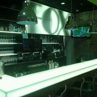 Photo taken at CitySen Lounge by Maria L. on 11/23/2011