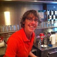 Photo taken at Jetfuel Coffee by Benoit L. on 8/31/2011