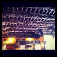 Photo taken at Restaurant La Merced by Ismael N. on 4/28/2012