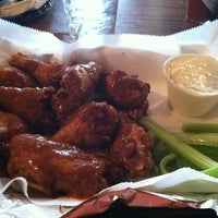 Photo taken at MaGerks Pub & Grill by Blake L. on 6/14/2012