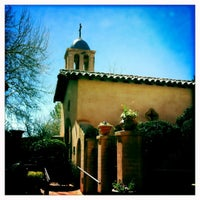 Photo taken at Tlaquepaque by Josh E. on 3/22/2012