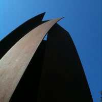 Photo taken at Modern Art Museum of Fort Worth by Annie C. on 10/30/2011