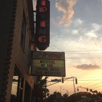 Photo taken at Irving Theater by Quinton G. on 7/7/2012