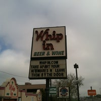 Photo taken at Whip In Convenience Store & Pub by Alison W. on 3/12/2012