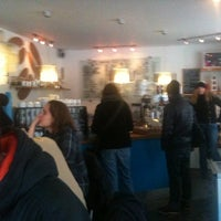 Photo taken at Kaffeplantagen by Krista Bella H. on 12/30/2010