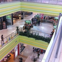 Photo taken at AEON Bandaraya Melaka Shopping Centre by ArtFeat A. on 3/13/2012
