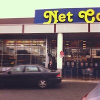 Photo taken at NetCost Market by Eugene L. on 10/22/2011