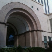 Photo taken at Palm Beach County Courthouse by Cynthia R. on 10/4/2011