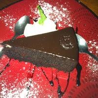 Photo taken at Arnolds Restaurant by Suhaifa N. on 2/24/2012