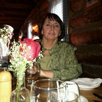 Photo taken at Gold Hill Inn by Corey S. on 11/24/2011