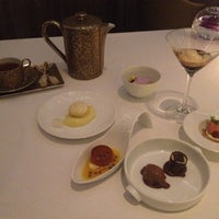 Photo taken at Twist by Pierre Gagnaire at Mandarin Oriental, Las Vegas by Jay M. on 9/8/2012