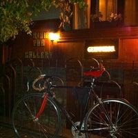 Photo taken at Irish Pub Nora by Jakub on 9/1/2011