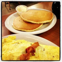 Photo taken at Millbrae Pancake House by Beth F. on 4/8/2012
