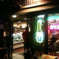 Photo taken at Jasmin's Cafe by Liz E. on 9/20/2011
