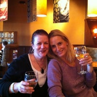 Photo taken at Gordon Biersch Brewery Restaurant by Kimberly G. on 12/27/2011