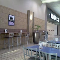 Photo taken at Rogue Valley Mall by Fred B. on 10/20/2011