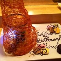 Photo taken at Hamasaku by Yukes O. on 2/1/2011