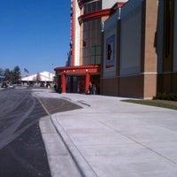 Photo taken at MJR Westland Grand Digital Cinema 16 by Steve K. on 12/26/2011
