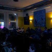 Photo taken at Café Old Vienna by Robert R. on 11/23/2011