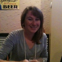 Photo taken at The Barking Cow Pub & Eatery by Jess O. on 10/11/2011