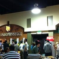 Photo taken at Mitsuwa Marketplace by Naomi T. on 6/11/2012