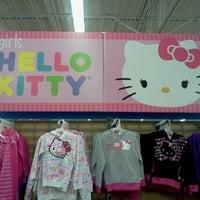 Photo taken at Walmart Supercenter by Joel P. on 11/16/2011