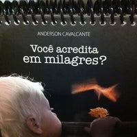 Photo taken at Leitura by Tatiane M. on 5/9/2012