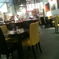 Photo taken at MORE Café كافيه مور by OMAR©®™ on 12/27/2011