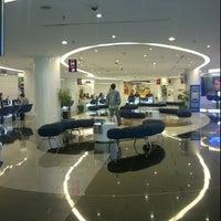 Photo taken at XL Center Menara Rajawali by riena f. on 10/26/2011