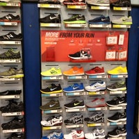 Photo taken at DICK'S Sporting Goods by David T. on 8/12/2012
