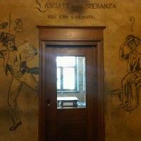 Photo taken at Academiegebouw by Claudita on 8/23/2012
