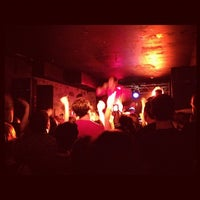 Photo taken at Crocodile Rock Cafe by Marissa M. on 6/20/2012
