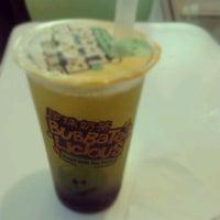 Photo taken at BubbaTeaLicious Pearl Milk Tea Place by Joylyn L. on 9/12/2012