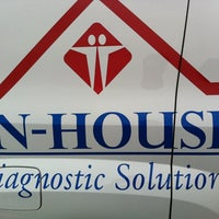 Photo taken at In House Diagnostic Solutions by Aaron M. on 3/22/2011