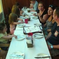 Photo taken at Nanuet Hotel & Restaurant by William B. on 7/8/2012