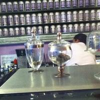 Photo taken at Eterni-Tea by HElio on 5/7/2012
