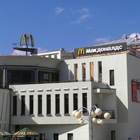 Photo taken at McDonald's by Ира on 6/19/2012
