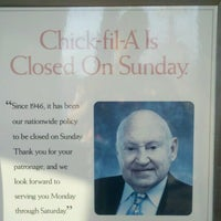 Photo taken at Chick-fil-A by Charles A. on 8/1/2012