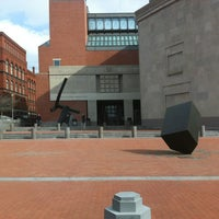 Photo taken at United States Holocaust Memorial Museum by Cp Limo D. on 2/25/2012