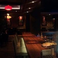 """Photo taken at Lounge & Restaurant """"Arabesque"""" by Milan N. on 6/28/2012"""