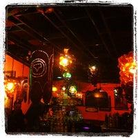 Photo taken at Casanova Cocktail Lounge by Jeremiah S. on 3/26/2012