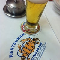 Photo taken at Restaurante Siri - Tijuca by Anderson on 9/6/2012