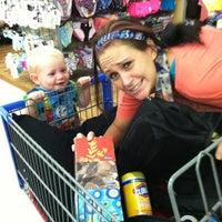 Photo taken at Walmart Supercenter by Dustin S. on 8/3/2012